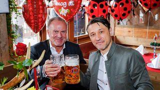 Μπάγερν Μονάχου: Για μπύρες παρά τα αρνητικά αποτελέσματα