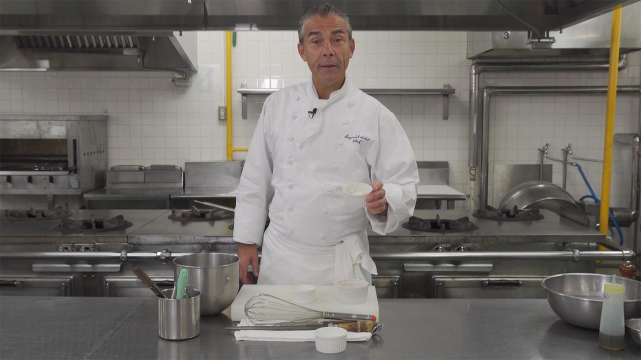 Tasting Japan with Thierry Voisin - Michelin Japanese cusine you can try at home