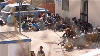 Tensions entre l'Italie et l'Allemagne autour des migrants
