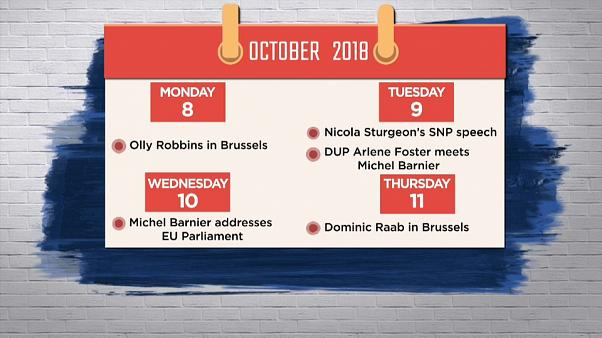 Raw Politics: get ready for one of the busiest Brexit weeks yet