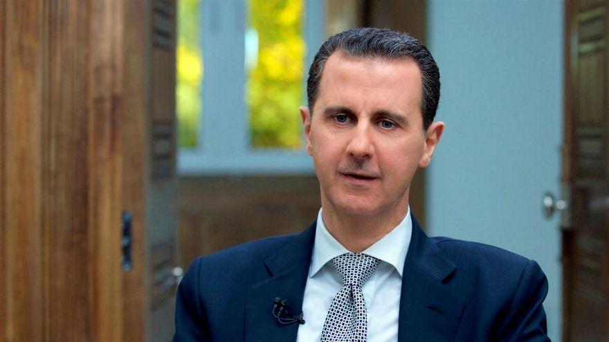 Esad:Türkiye ile Rusya'nın İdlib mutabakatı geçici, kontrolü alacağız