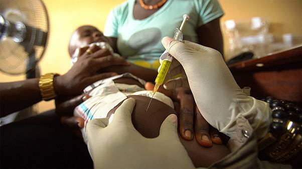 Vaccine research offers fresh hope against Ebola