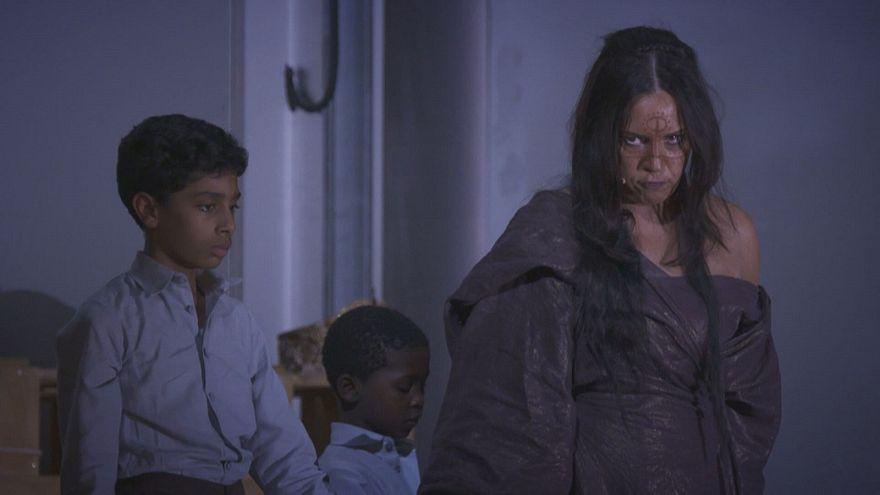 سونیا یونچوا با تراژدی «مدئا»، در اپرای برلین بروی صحنه میرود