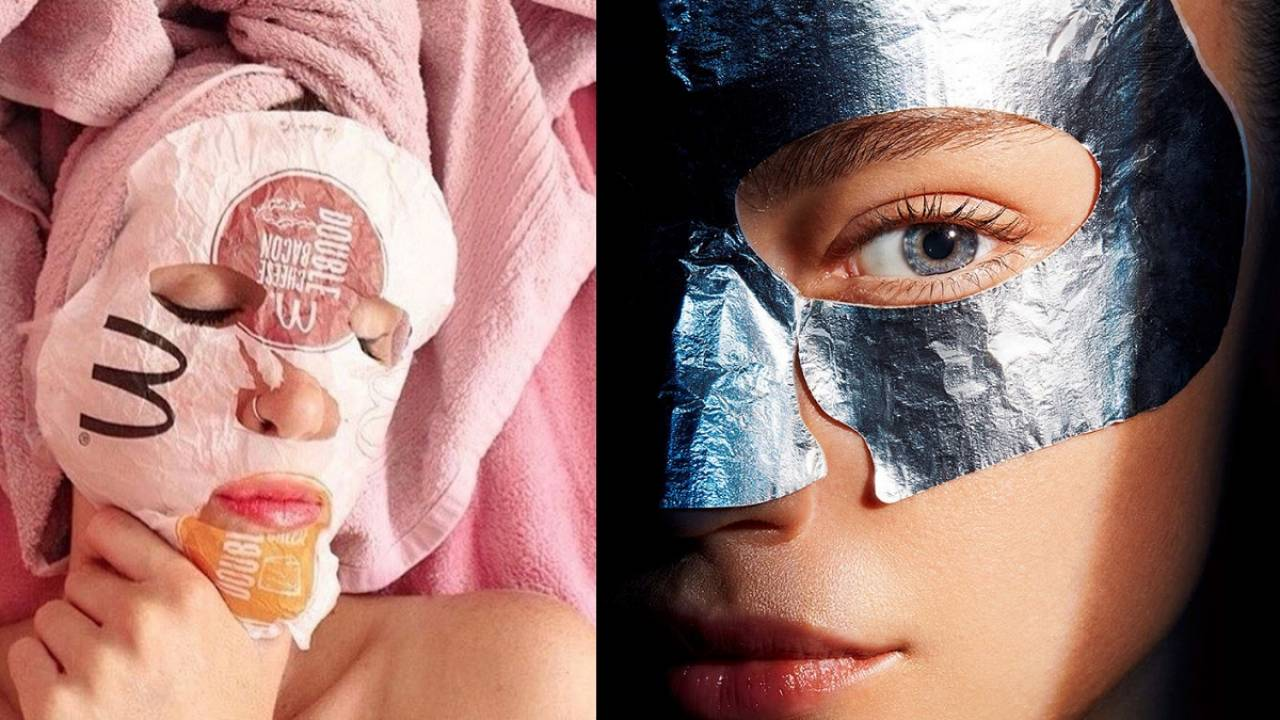 Are sheet masks overrated?