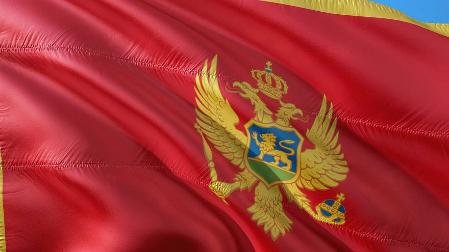 People who don't stand for national anthem in Montenegro could soon be fined €2,000