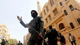 Mısır ordusu Sina'daki askeri operasyonda en az 52 militanı öldürdü