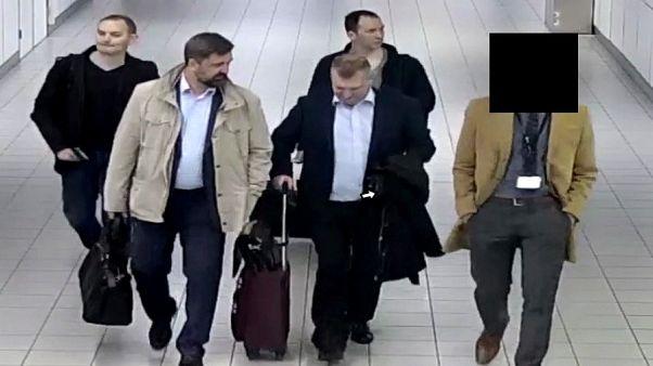 """""""Рутинная поездка без тайных целей"""""""