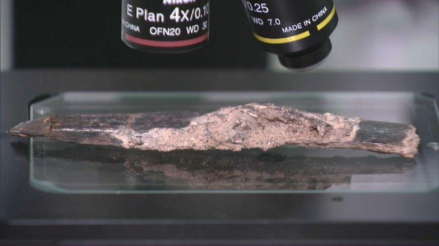 العثور على سكين في المغرب يعود تاريخه إلى 90 ألف سنة
