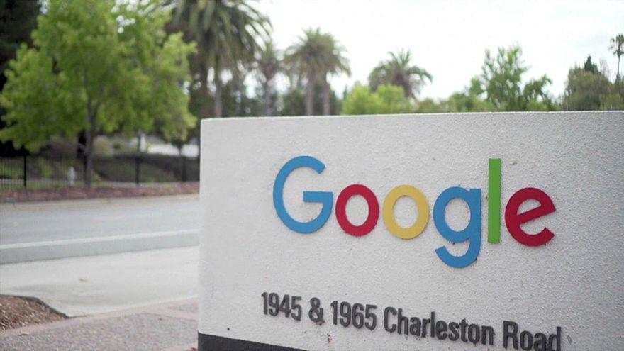 Google : les informations de 500 000 comptes exposés après un bug