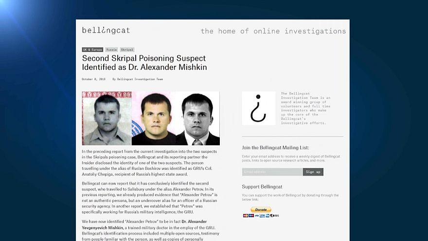 Στη δημοσιότητα νέο όνομα Ρώσου εμπλεκόμενου στην υπόθεση Σκριπάλ