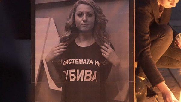Ermordete bulgarische Journalistin: Mann in Gewahrsam