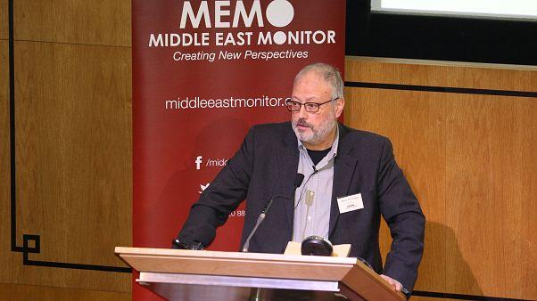 Saudi ambassador defends Kingdom in case of missing journalist Khashoggi