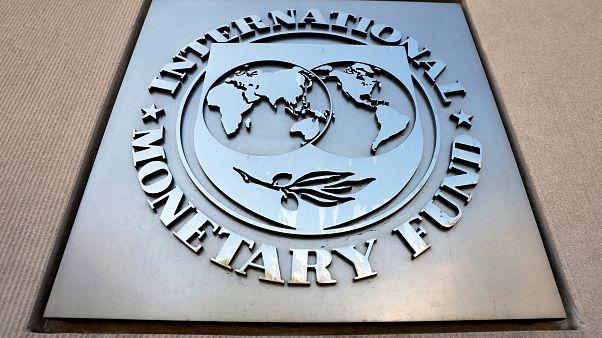 IMF, Türkiye ekonomisinin 2019'da yüzde 0,4 büyüyeceği öngörüsünde bulundu
