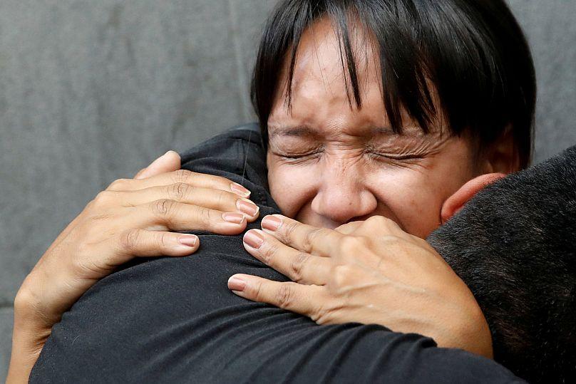Concejal acusado de atentado contra Maduro se suicidó