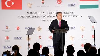 Erdoğan/Orbán: nem versenytársak, szövetségesek vagyunk