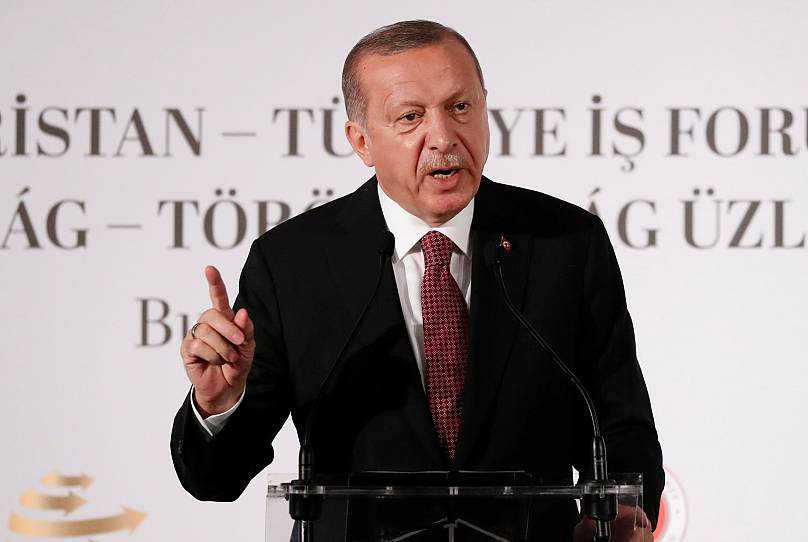 Erdoğan/Orbán: nem versenytársak, szövetségesek vagyunk (VIDEÓ)