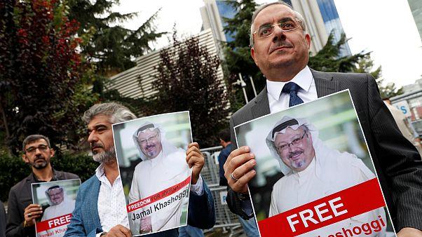 آمریکا از عربستان خواست درباره پرونده جمال خاشقجی شفاف باشد