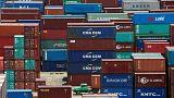 هشدار صندوق بین المللی پول نسبت به تبعات جنگ تجاری چین و آمریکا