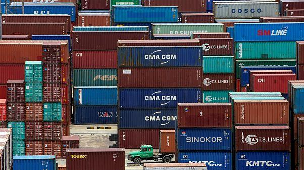 IWF warnt vor Handelskrieg