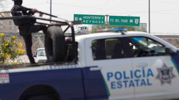 Μεξικό: Κυνική ομολογία ζευγαριού για φόνους 20 γυναικών