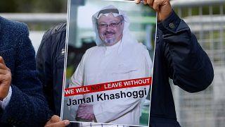 Suudi gazetecinin çalıştığı Washington Post, Kaşıkçı'nın son görüntüsünü yayınladı