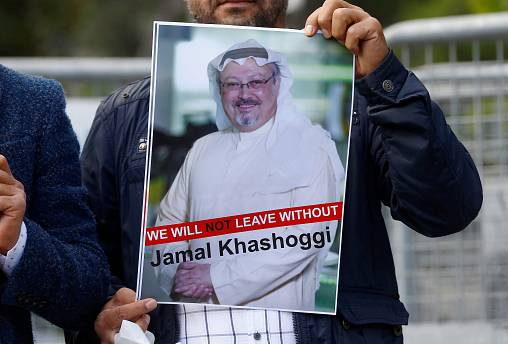 Jamal Khashoggi: What we know about the journalist's death | Euronews Answers