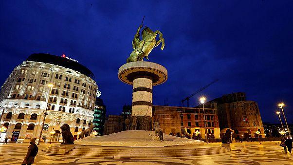 ΠΓΔΜ: Το πρώτο βήμα για την αλλαγή του ονόματος