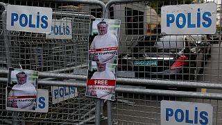 """العثور على """"الشاحنة السوداء"""" قد يكشف عن مصير جمال خاشقجي"""