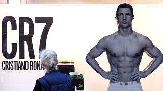 Ronaldo'ya ikinci tecavüz suçlaması