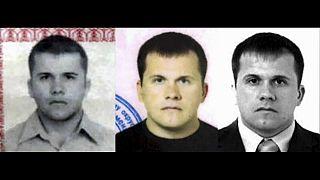 Dos espías condecorados por Putin principales sospechosos del caso Skripal