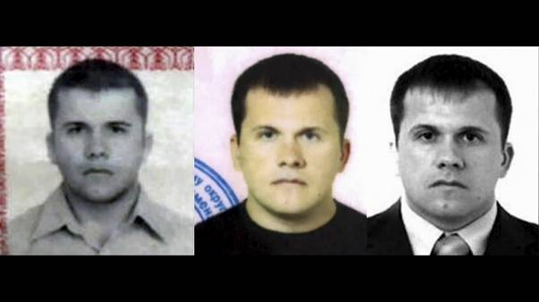 Skripal : Poutine lié au deuxième suspect