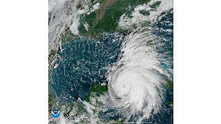 A Michael hurrikánra készülnek Floridában