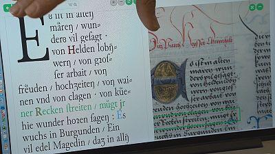 Transkribus system makes breakthrough in understanding medieval texts