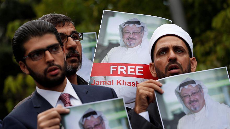 آیا تیم ویژه عربستانی جمال خاشقجی روزنامهنگار را کشت؟
