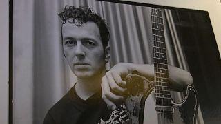 Athens: Richard Bellia photography exhibition of music