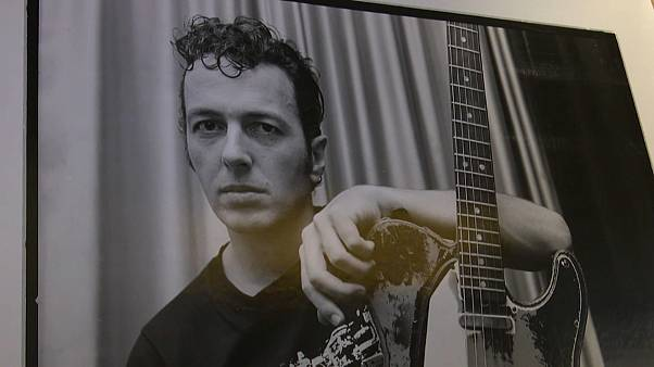 Athens: Richard Bellia photography exhibition of music