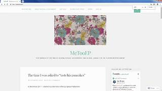 #MeToo-Blog im Europäischen Parlament gestartet