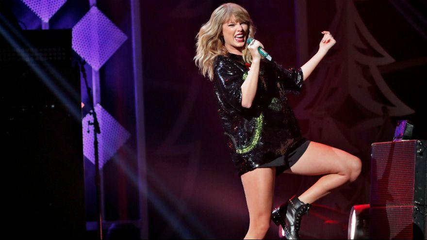ترامپ: «موسیقی تیلور سوییفت را ۲۵ درصد کمتر دوست دارم»