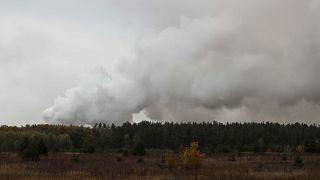 Ucraina: esplosioni in un deposito di munizioni dell'esercito