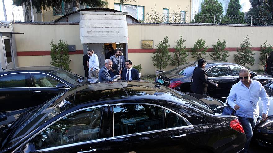 صديق خاشقجي: ذهب إلى سفارة بلاده في واشنطن لينجز أوراقه فتمّ تحويله إلى إسطنبول
