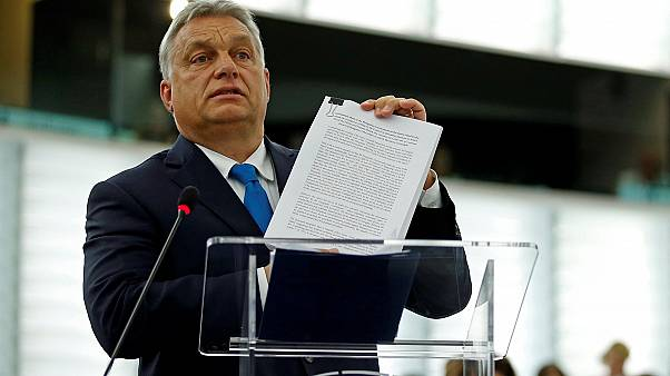 UK Tories' support for Orbán – Machiavellians put Brexit plans before human rights | View