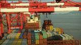 Visszaeséssel jár a kereskedelmi háború