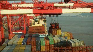 ΔΝΤ: Θα υποχωρήσει η παγκόσμια ανάπτυξη