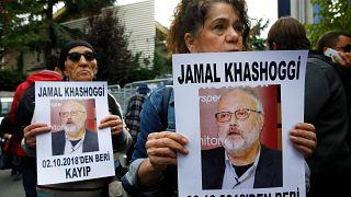 Journaliste disparu : Ryad accusé par Ankara