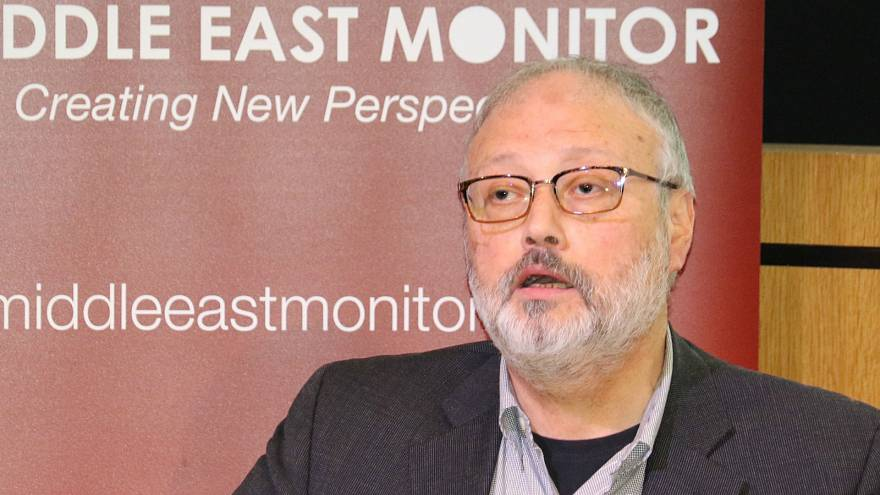 İstanbul'da öldürülen Suudi gazeteci Cemal Kaşıkçı kimdir, neden hedef oldu?