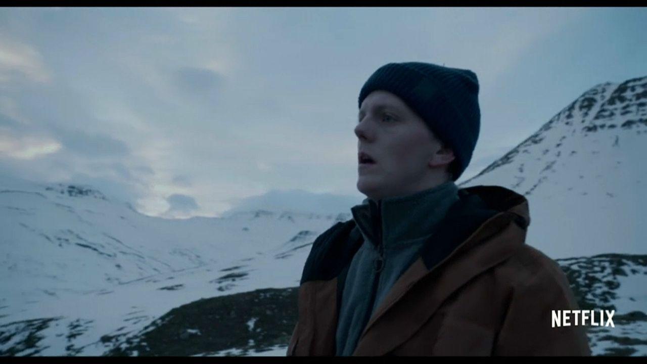Netflix estrena la película sobre la masacre de Utøya