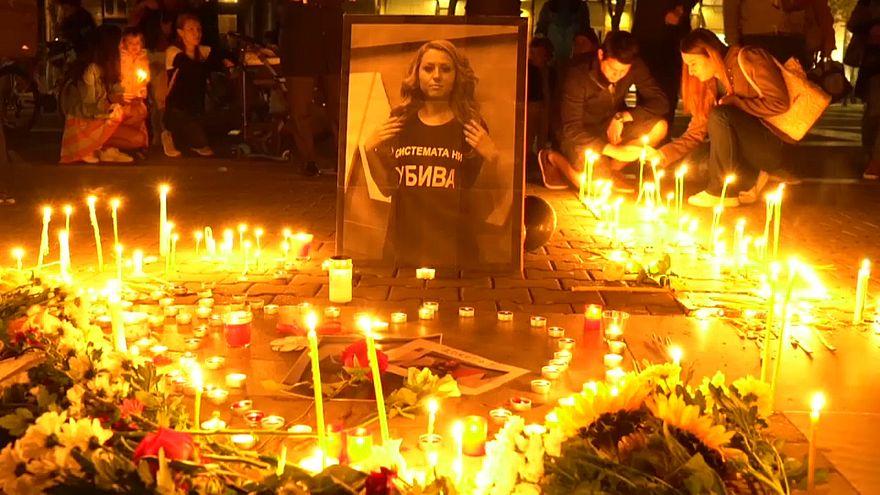 Ελεύθερος ο μοναδικός ύποπτος της δολοφονίας της δημοσιογράφου