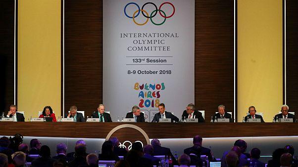 یک زن افغانستانی به عضویت کمیته بین المللی المپیک درآمد