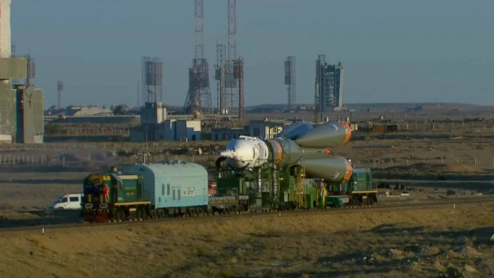 «Союз МС-10»: к запуску готов