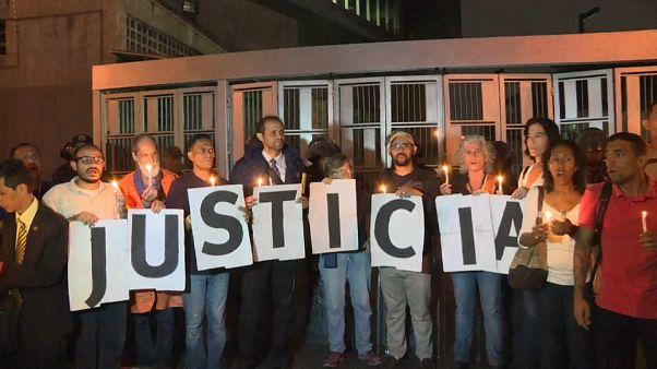 Polémica en Venezuela tras la muerte de un opositor en comisaría